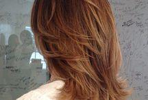 Louise / Hair