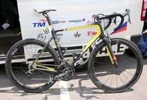 Team CCN ESX / by PARLEE Cycles