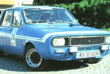Renault 12 / Dacia