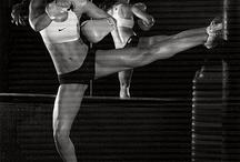 Fitness Fantastic / by Lori-Ann Peach