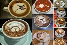 Time to wake UP / Coffee