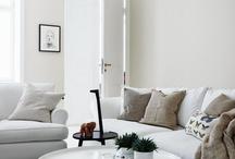 Lounge/living room / Love