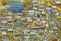 Bay Area Businesses / by Hauslley Silva - Broker Associate, Realtor