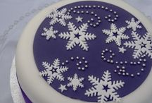 karácsonyi torta süti