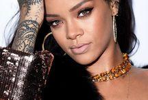 C...  Rihanna
