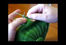 KNITTING (Calceta)