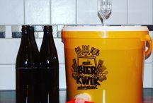 Bier brauen für Anfänger / Bierbrauen leichtgemacht
