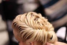 Fabulous Up-Do's
