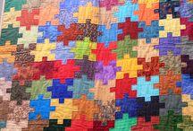 puzzle kırkyama