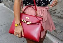 Valentine's Day Wish List / High end fashion for her!