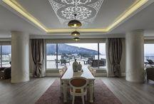 Rixos Decoration / Rixos Hotels' decoration