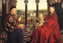 van Eyck, Jan  (1390-1441)