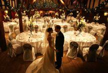 Christmas Wedding / The festive season is not one to overthrow a Christmas themed wedding...