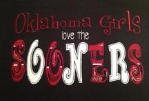 Oklahoma!! / by Sheila Bell