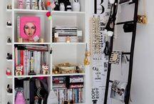 my room / by Elyssa Gutierrez