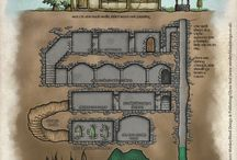 Eberron start quests