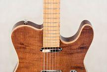 MLP guitars