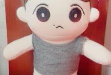 Con cưng má B~♡ / Baeyo, Sunyoo