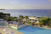 Hotels benessere in Italia / Hotels selezionati per momenti speciali