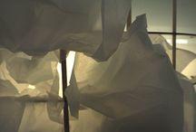 2. SEMESTER / 9 billeder af hangarprojectet