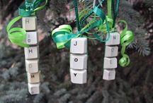 Christmas / by Sherry Tysver