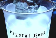 Crystal Head VODKA ⚡