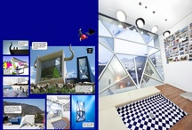 Architectural representation & models