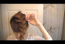Hair Styles / by Ashley Blanco
