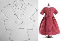 платья для девчёнок