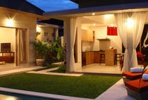 Briana Villas Seminyak / Holiday homes in Bali Seminyak. 2 bedrooms, 2 bathrooms, private pool and fully equipped kitchen. daily rental start at $175 http://www.brianavilla.com/