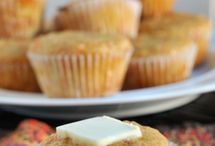 Marvelous Muffins