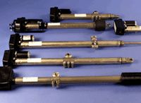 Linear Actuators / Linear motion is a critical aspect in industrial applications. Industrial equipment require actuators that are designed specifically for individual applications. Venture Mfg. Co. understands these facts very well. We provide a complete range of linear actuators to suit the needs of applications in different sectors.