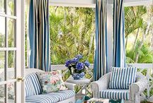 Outdoor Room / by Lindsey Batcha