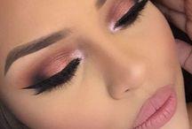 Makeup - Prom