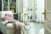 Shabby Chic In- & Outdoor