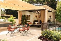 Out door designs  / by Gina Diaz