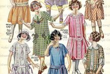 1920s Childrens wear n more
