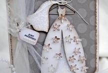 Wedding, Anniversary, Shower Cards