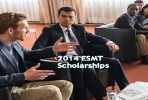 2014 ESMT Scholarships & Other Top Scholarships / 2014 ESMT Scholarships for Master's in Management Students in Germany , and applications are submitted till October 1. ESMT European School of Management and Technology is offering master scholarships in the field of Management program - See more at: http://www.scholarshipsbar.com/2014-esmt-scholarships.html#sthash.jjwiIs8x.dpuf