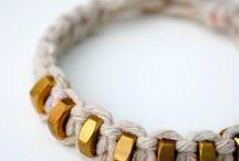 ékszer, bizsu, nyaklánc, karkötő, gyűrű
