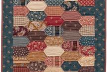 Scrap & Charm Quilts