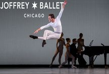 New Works / April 2015  In Creases: Choreographed by Justin Peck Liturgy: Choreographed by Christopher Wheeldon Evenfall: Choreographed by Nicolas Blanc Incantations: Choreographed by Val Caniparoli