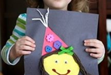 Theme: birthdays / by Lauren Shugart