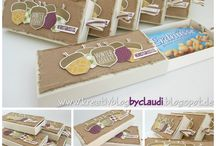 Stampin up Herbst
