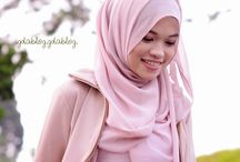 Inspiring Hijab