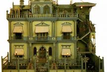 All about Doll houses