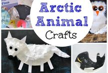 SMPS - Winter Crafts