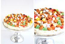 cake,taart,koekjes & gebakjes