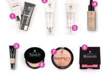 Fabulous Face Products