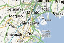 Cheap Hotels in Tokyo
